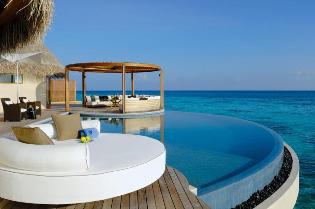 Мальдивы. Самые лучшие отели
